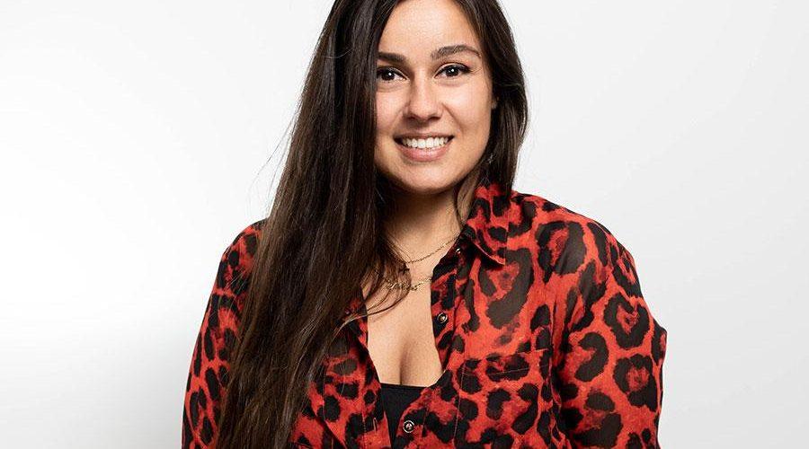 Mihaela Sirbu Asconi Winery