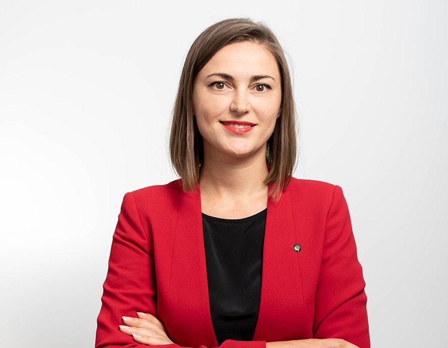 Natalia Turcanu ANTRIM