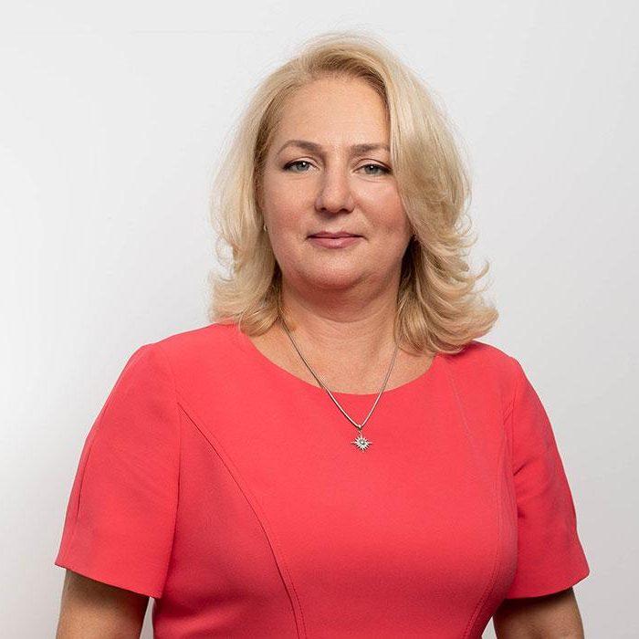 Silvia Esanu Visit Moldova