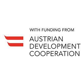 ADA funding logo