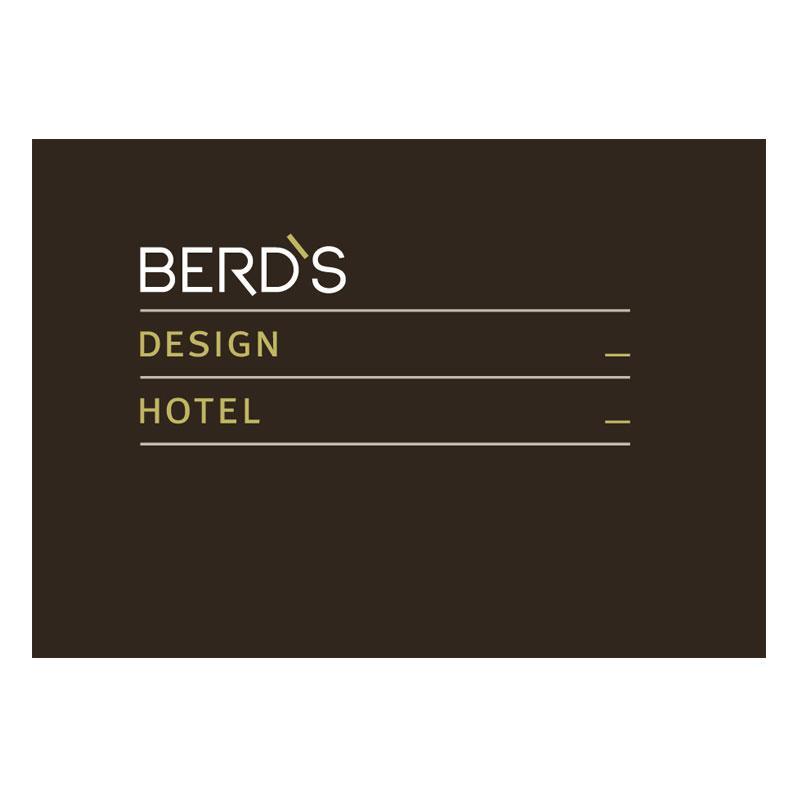 Berds Hotel logo