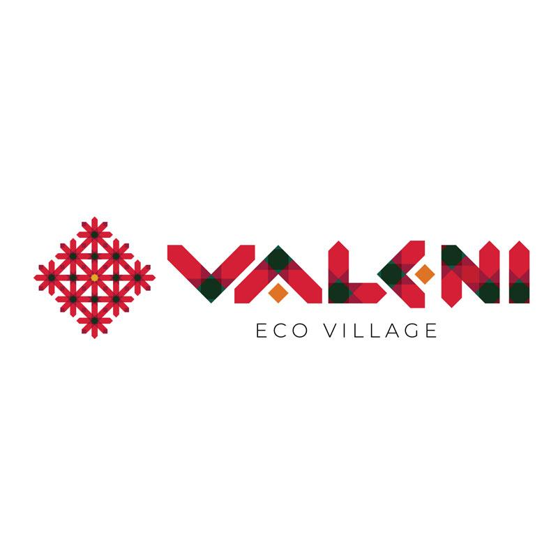 Eco Village Valeni logo