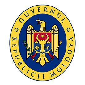 Guvernul Republicii Moldova logo