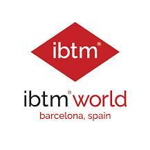 IBTM Barcelona logo