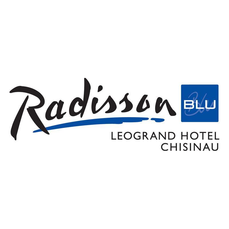 Radisson Blu Leogrand Hotel logo