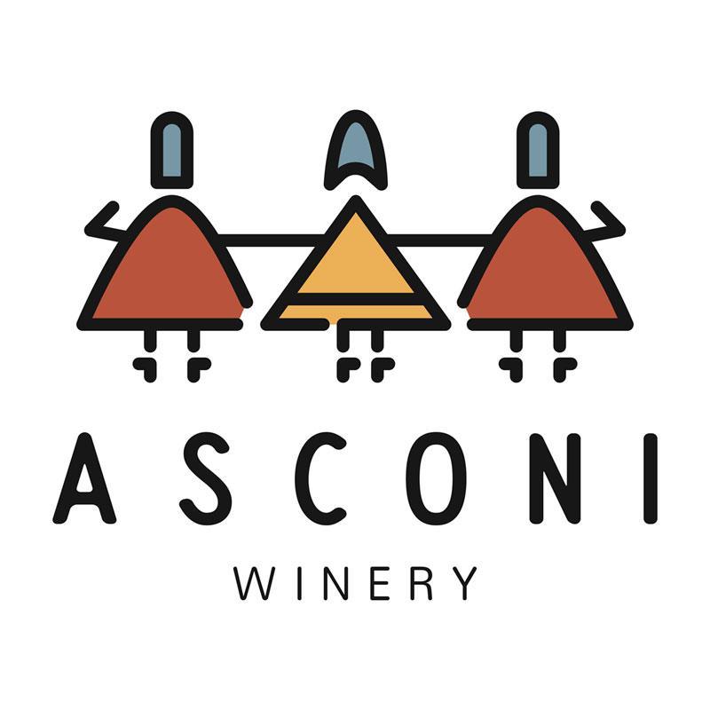 Asconi Winery logo