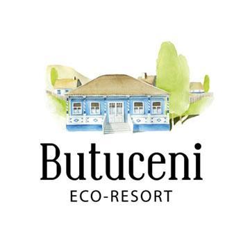 Butuceni Eco Resort logo