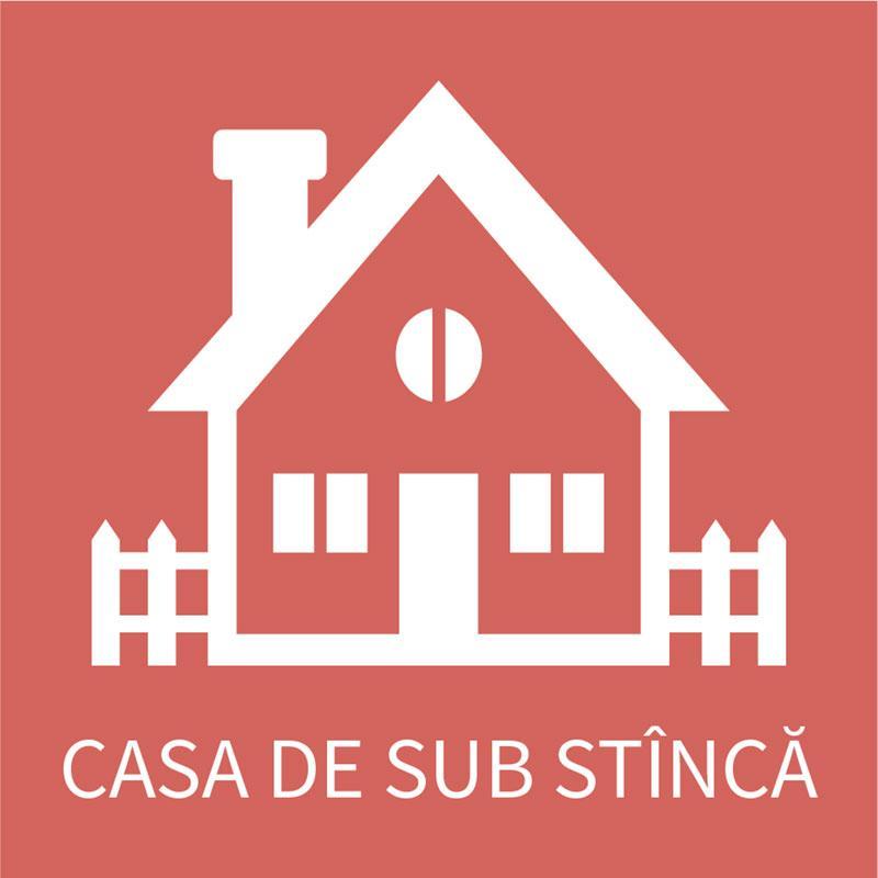 Casa de sub Stinca logo