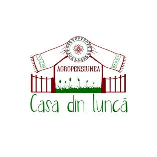 Casa din Lunca logo