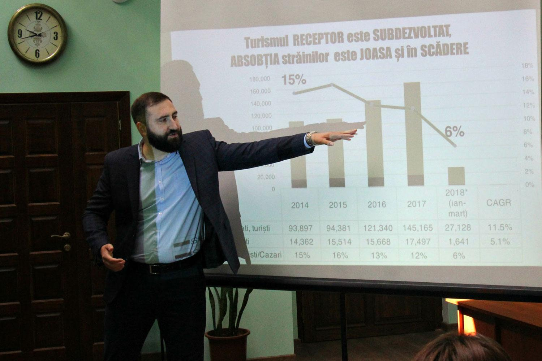 Contributor to White Paper lansarea cartea Alba