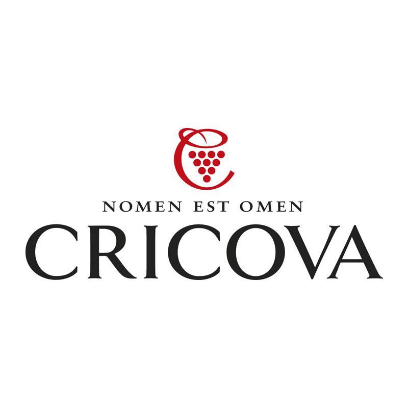 Cricova logo
