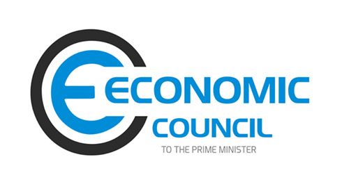 economic council prime minister logo