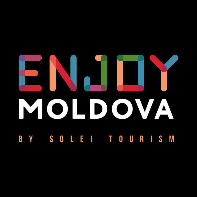 Enjoy Moldova by Solei Tourism logo