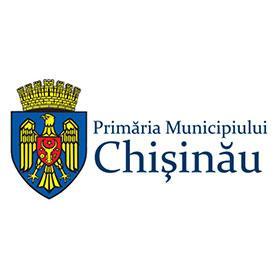 Primaria Municipiului Chisinau logo