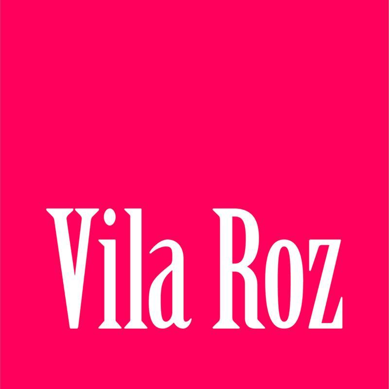 Vila Roz logo