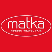 matka Nordic Travel Fair logo