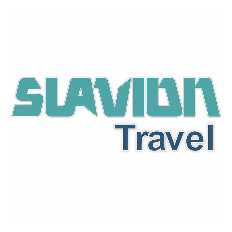 slavion travel logo