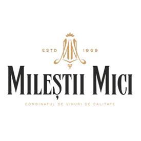 Milestii Mici logo