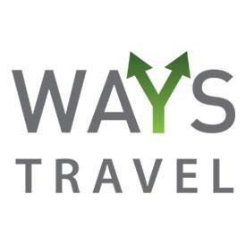 Ways Travel logo
